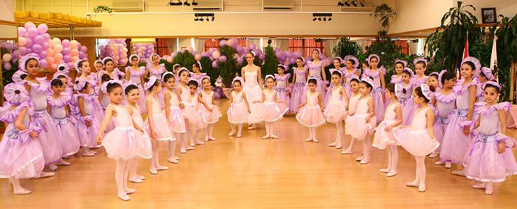 Classical Ballet